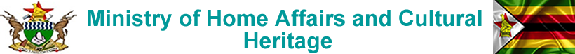 Ministry of Home Affairs and Cultural Heritage